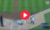 Brian Dozier Bunt Home Run