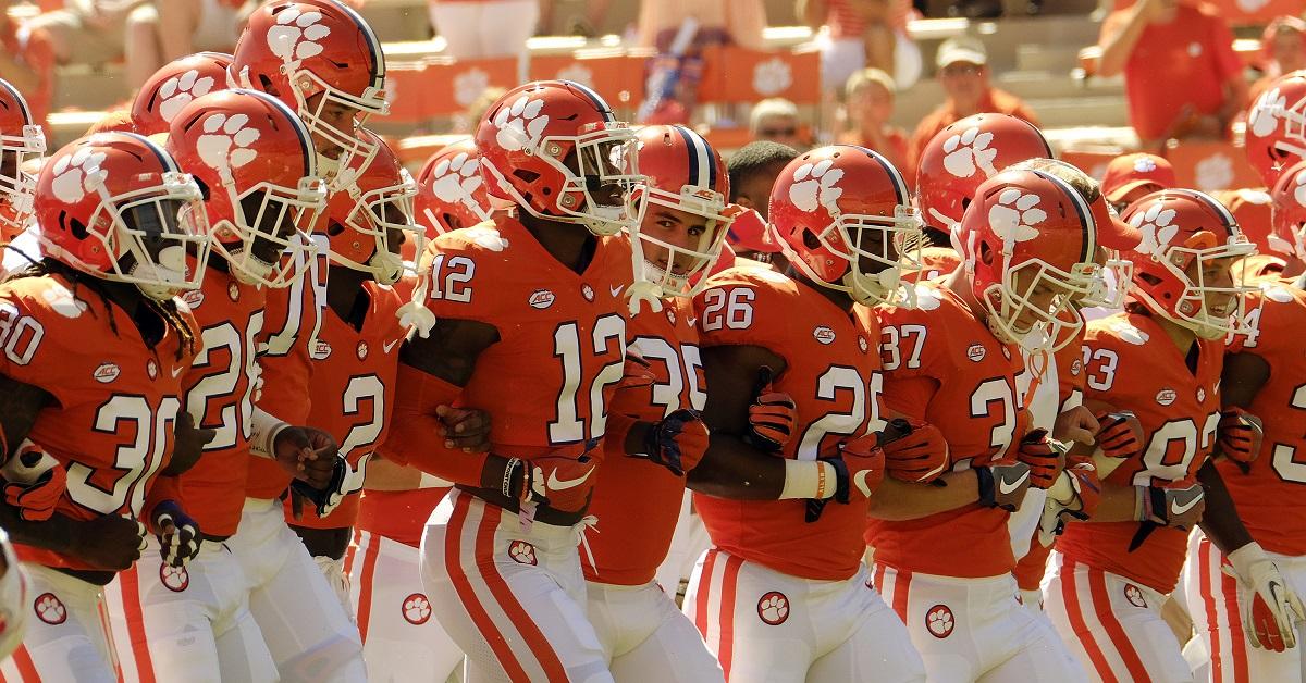 Upset alert: 3 teams that need to be careful in Week 2 of college football