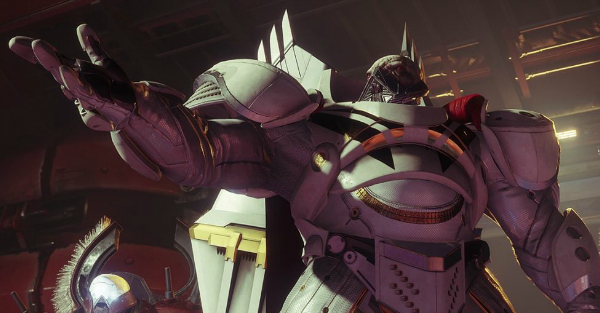 Xbox store leaks first Destiny 2 expansion ahead of schedule