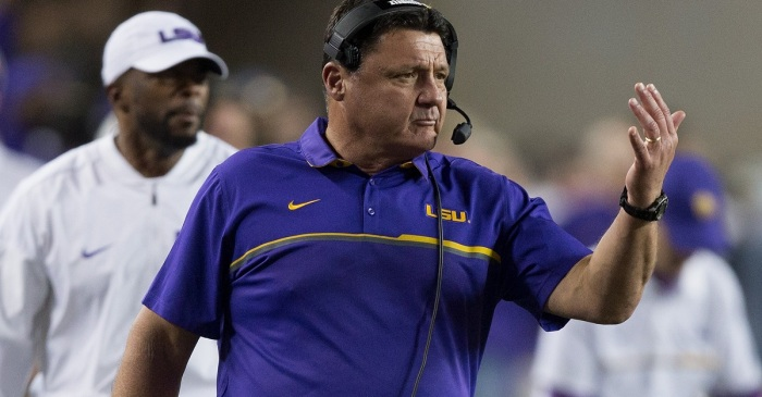 Upset alert: 3 teams that need to be careful in Week 3 of college football
