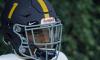 Eric Gray helmet