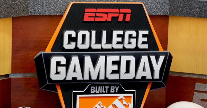 ESPN announces Week 11 location for College GameDay