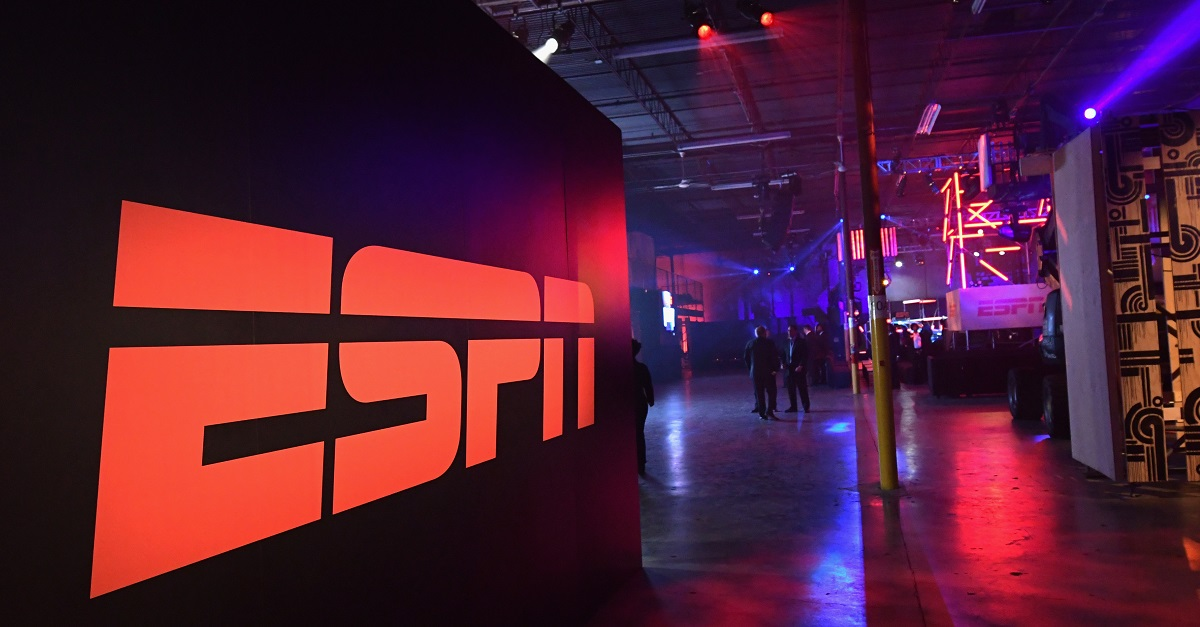 Amid reported layoffs, ESPN makes a decision on the future of key SportsCenter host