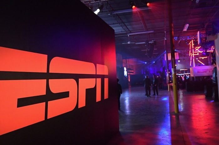 ESPN's biggest competitor could reportedly suffer big budget cuts ahead of Super Bowl