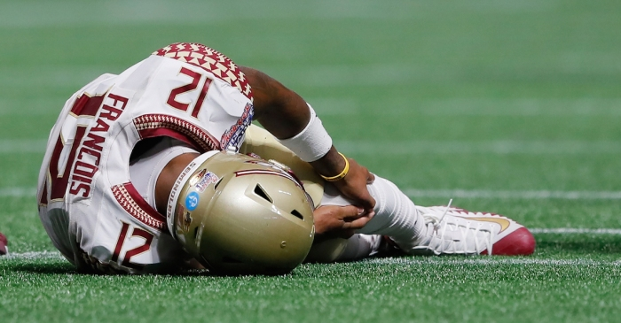 What Deondre Francois' injury means for FSU's season, College Football Playoff aspirations