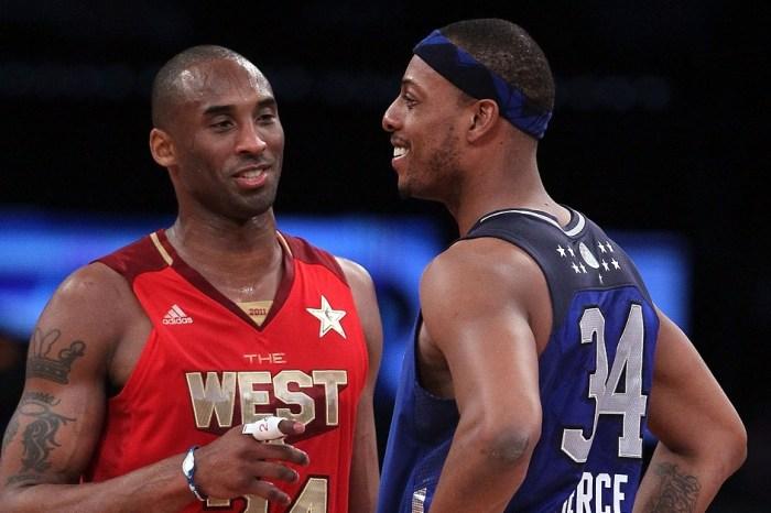 Future NBA Hall of Famer finds a new job
