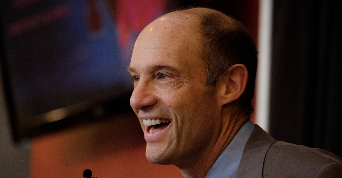 After being fired from Nebraska, Mike Riley has already found a new job in a familiar place