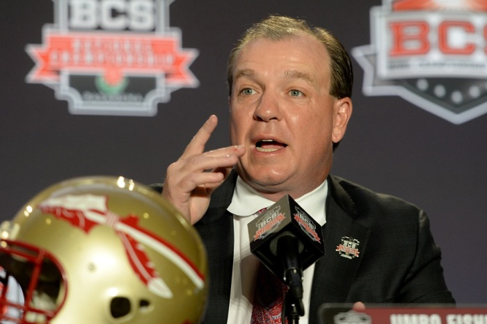 Florida State accused of covering up serious academic fraud for several former national champions