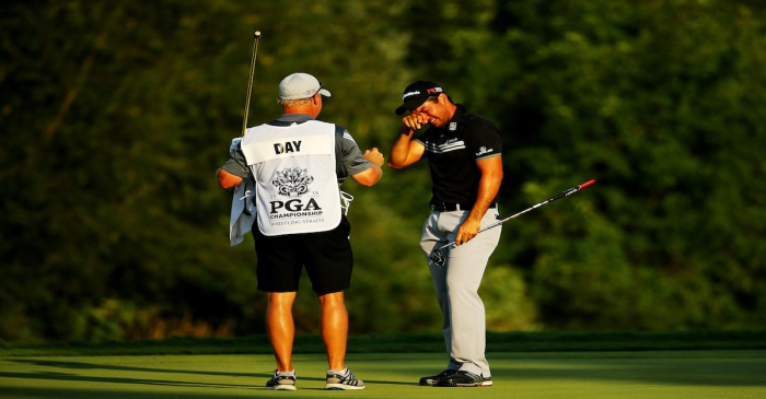Former world No. 1 Jason Day makes major change amid FedEx Cup Playoffs