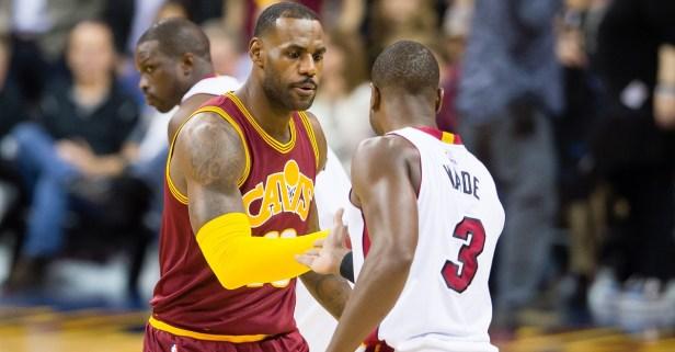 3-time NBA Champion narrows next landing spot to four teams