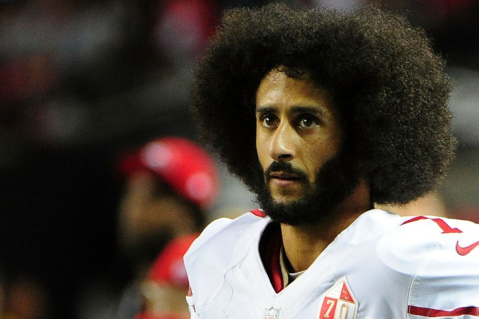 Police chief has apologized for an officer's Colin Kaepernick costume