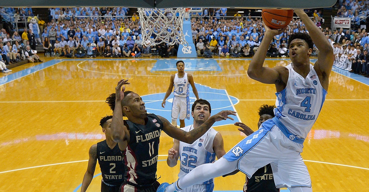 ACC releases basketball schedule and one team got screwed again