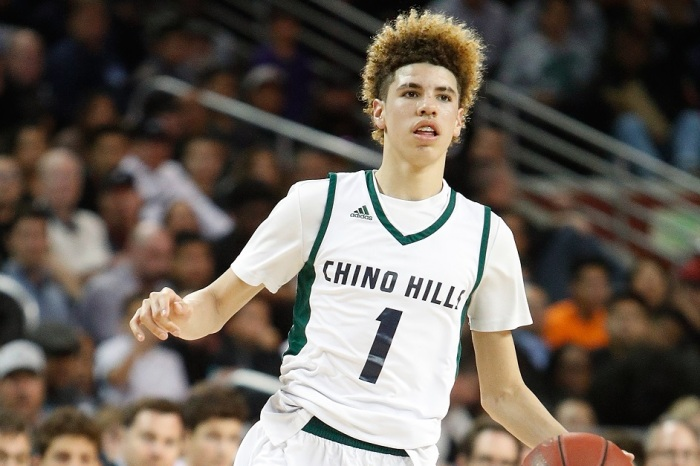 Despite owning a Lamborghini and having his own shoe, LaMelo Ball could still be eligible to play college ball