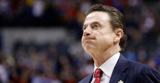 Alabama AD Sends Clear Message: Rick Pitino Will Not Coach in Tuscaloosa