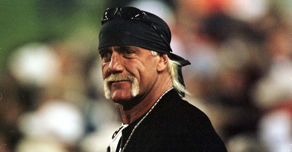 Five facts even diehard fans of Hulk Hogan may not know