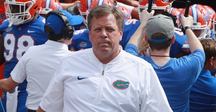 ESPN reports another wrinkle emerging in the Jim McElwain situation at Florida
