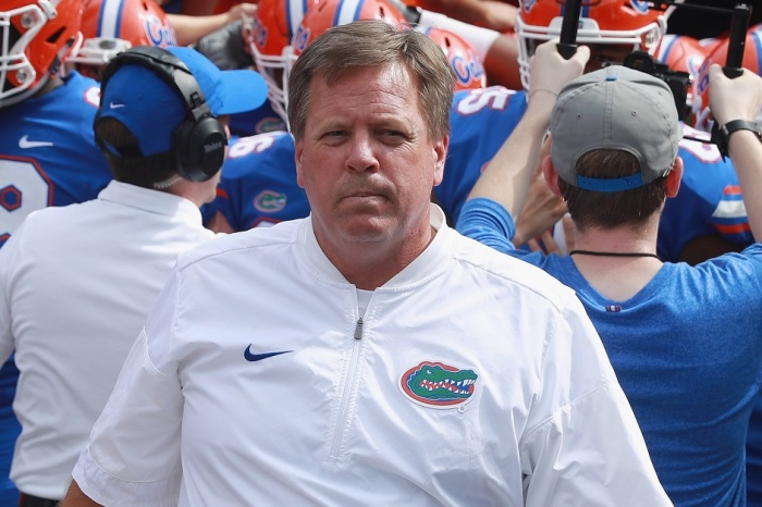 Seven of the suspended Florida players have futures made clearer with latest update