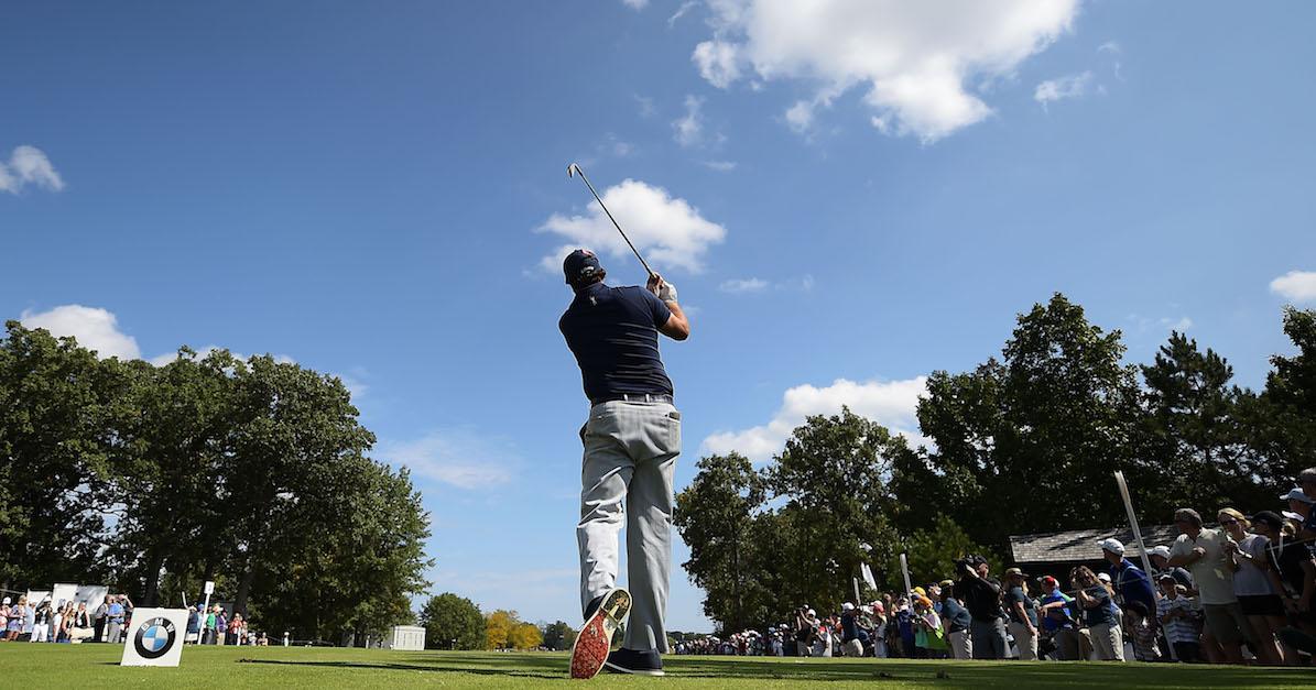 FedEx Cup Playoffs: Star golfers miss the Tour Championship