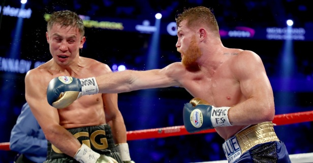 Date set for highly-anticipated Gennady Golovkin-Canelo Alvarez rematch