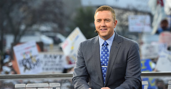 Kirk Herbstreit picks two Top 10 teams to fall in Week 4