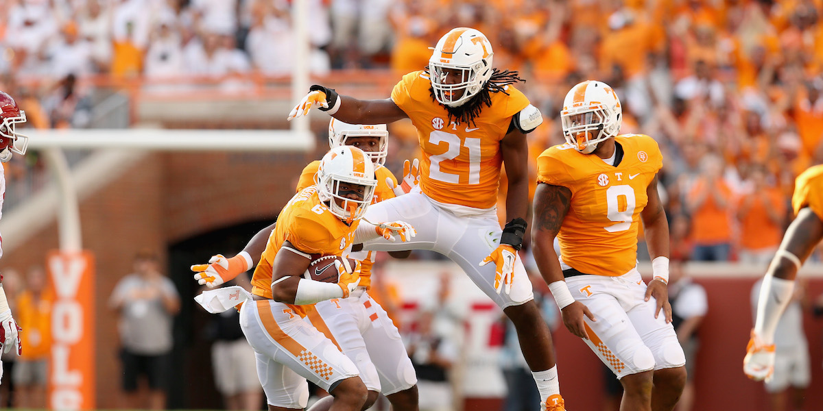Report: Tennessee senior could potentially miss remainder of 2017 season