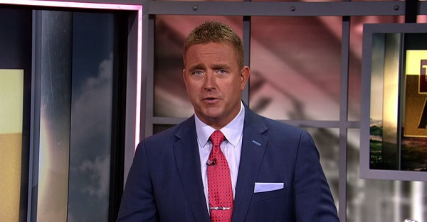 Kirk Herbstreit names absolutely shocking team that has a 'legitimate shot' at going undefeated