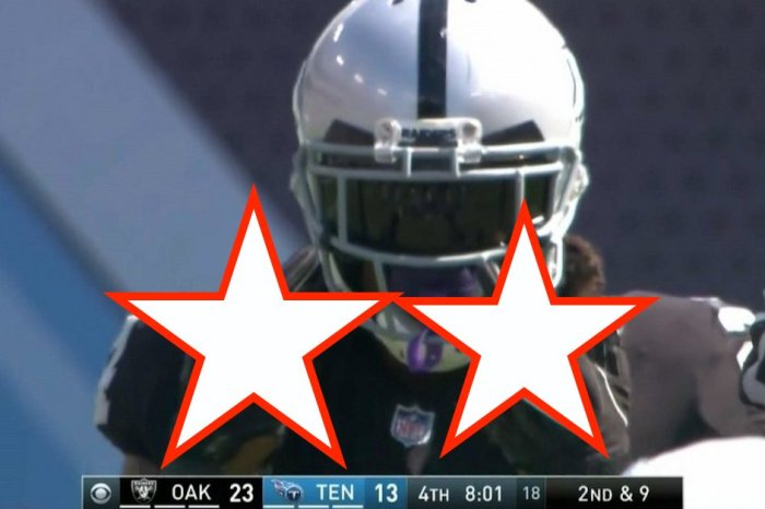 """NFL fines one of its biggest stars for """"hand gesture"""" he made during game"""