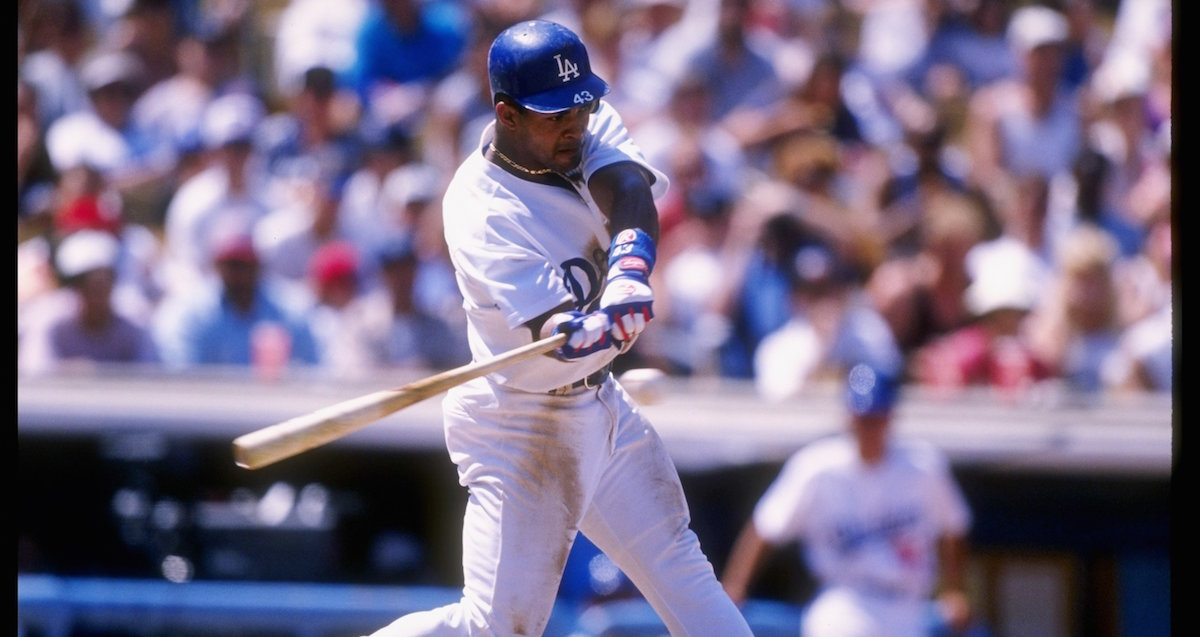 Former MLB All-Star sentenced to 8 years in prison