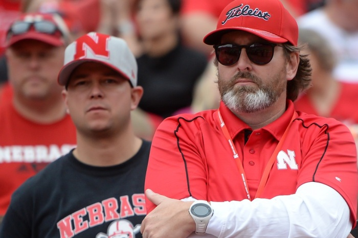 Here's how much Nebraska paid to lose to a MAC team