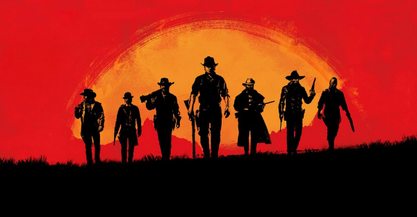 Rockstar teases upcoming Red Dead Redemption 2 reveal