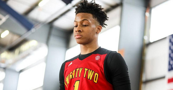 Five-star SG Romeo Langford gives update on commitment timeline