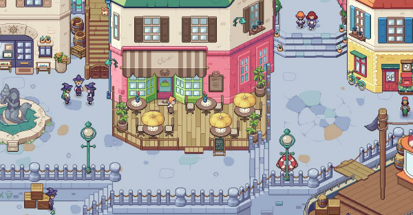 Creators of Stardew Valley tease next project over social media