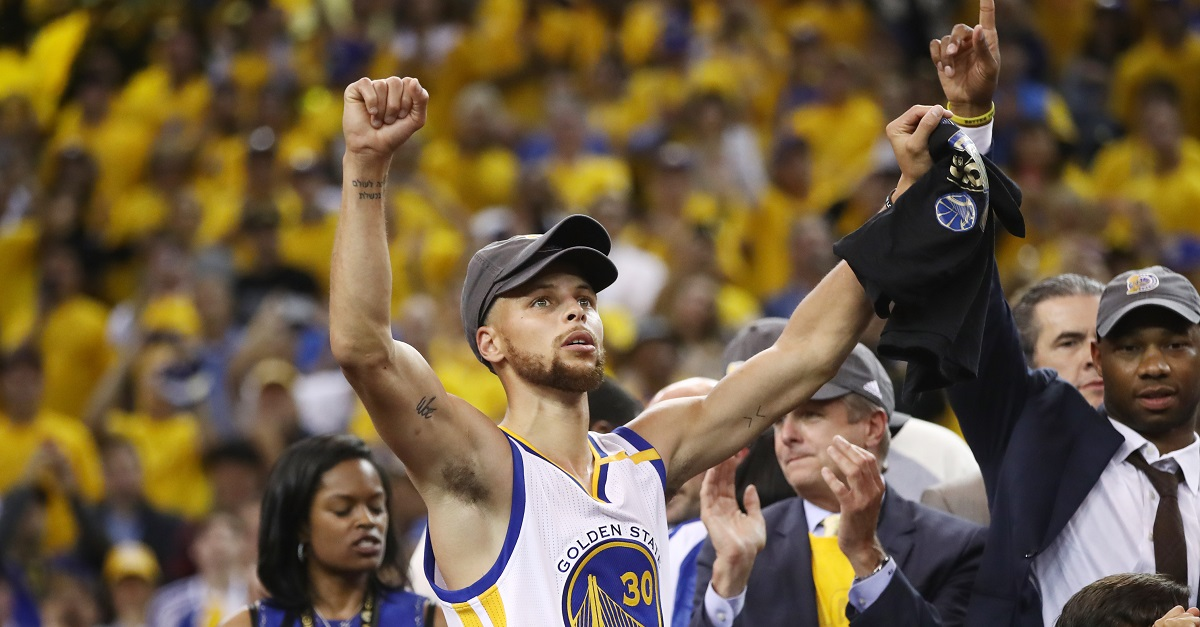 Golden State Warriors release statement on White House following Donald Trump comments on Steph Curry