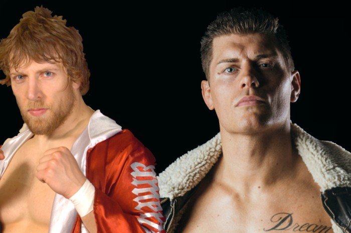 "Ring of Honor COO Joe Koff speaks out on Cody Rhodes-Daniel Bryan Twitter ""fun"""