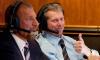 Vince Triple H WWE