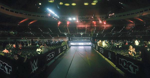 Full NXT results, spoilers: Atlanta tapings (2/2/18)