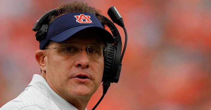 Quarterbacks Shine in Auburn's Spring Game, But Who Will Start in 2019?