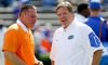 Butch Jones, Jim McElwain