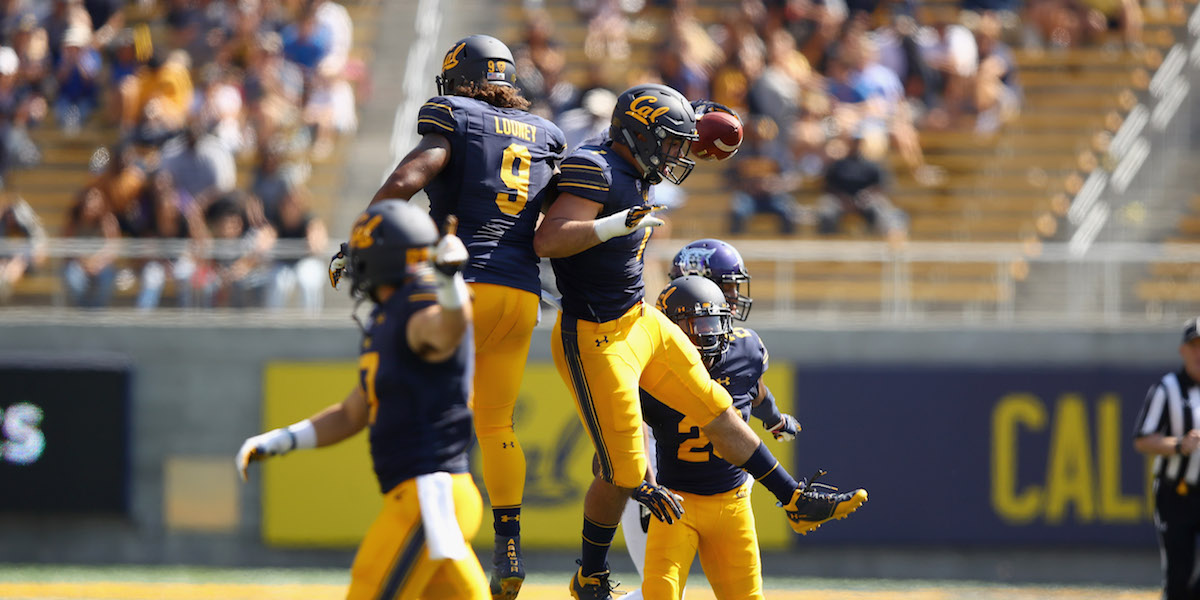 Former Pac-12 Defensive Player of the Year ruled out for the season