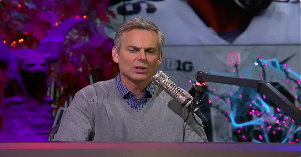 Colin Cowherd believes Bill Belichick is leaving hints about coaching future during Super Bowl week