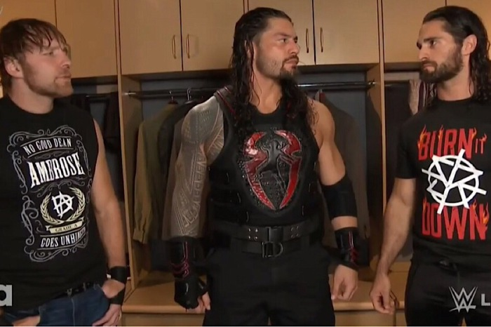 WWE Monday Night Raw Results: Inching closer to Shield reunion, title match set for TLC