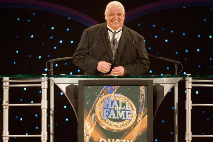 Vince McMahon pays tribute to late, great Dusty Rhodes on what would have been his birthday