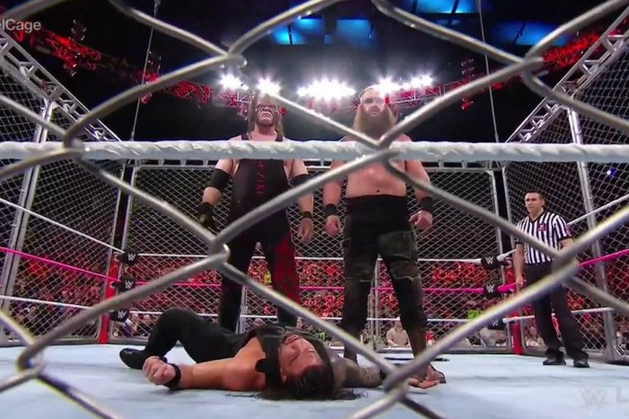 Monday Night Raw results: Kane returns before TLC, Tag Title match