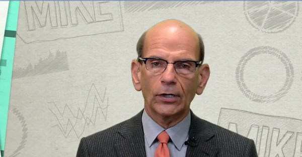 Paul Finebaum believes he knows who Alabama players support to replace Brian Daboll