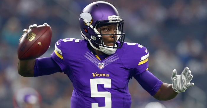 QB Teddy Bridgewater reportedly gets major update on his dislocated knee