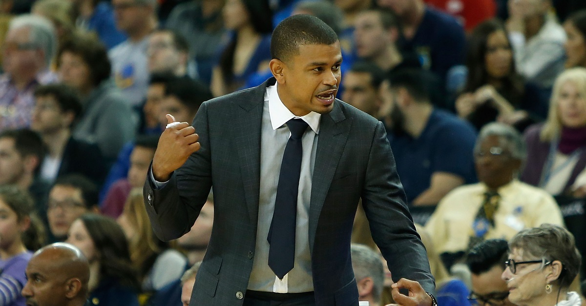Report: NBA head coach has shockingly been fired only three games into the season