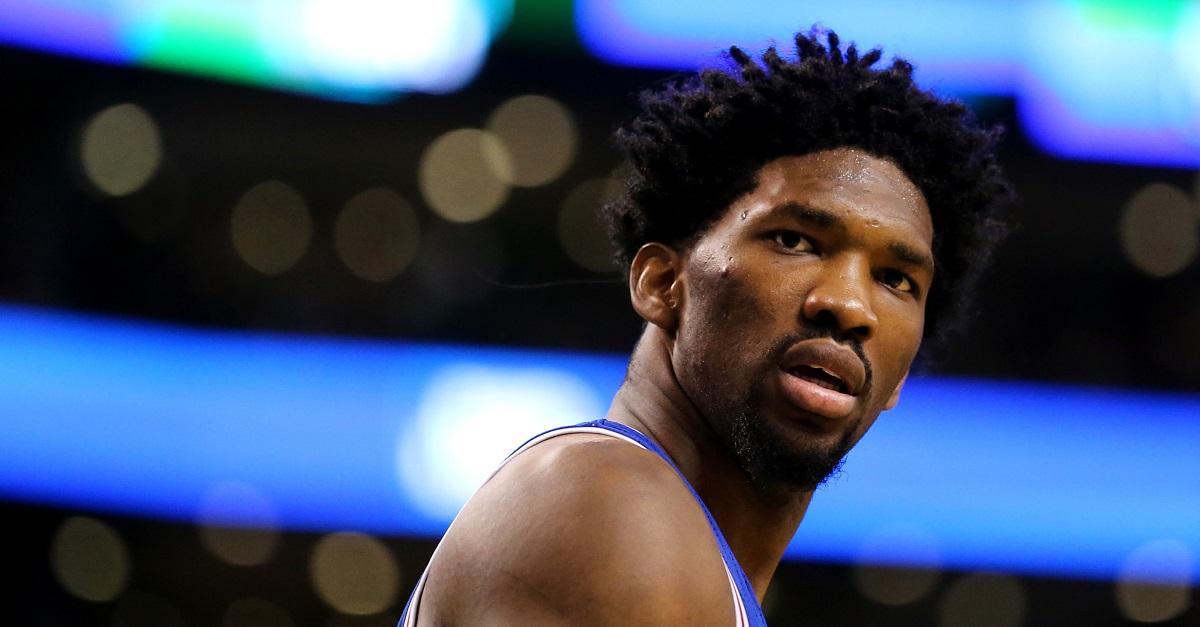 Former No. 3 overall pick gets max deal despite never playing even half an NBA season