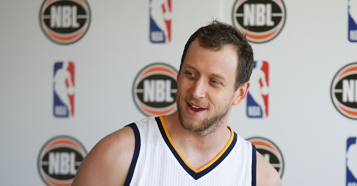 NBA player hit with hefty fine after low blow on former lottery pick