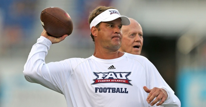 Lane Kiffin Gave a Horrible Take on the NCAA Transfer Portal