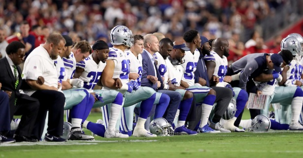 """Veterans are fed up after the NFL reportedly """"censored"""" planned Super Bowl ad"""
